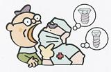 インプラント手術の流れ1